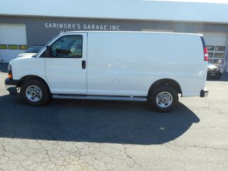 2017 GMC Savana Cargo Van New Windsor, New York