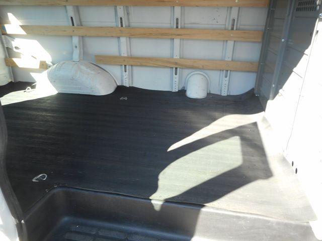 2017 GMC Savana Cargo Van New Windsor, New York 17