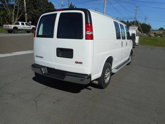2017 GMC Savana Cargo Van New Windsor, New York 5