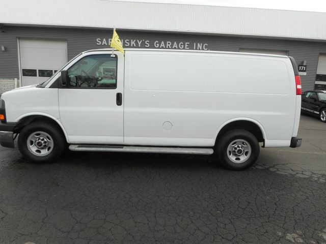 2017 GMC Savana Cargo Van New Windsor, New York