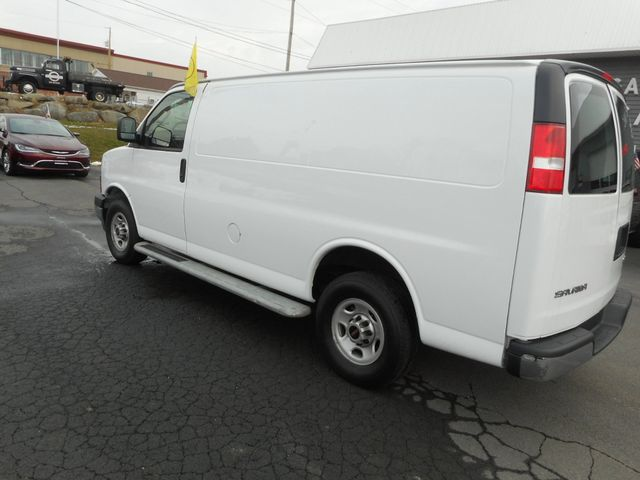 2017 GMC Savana Cargo Van New Windsor, New York 2