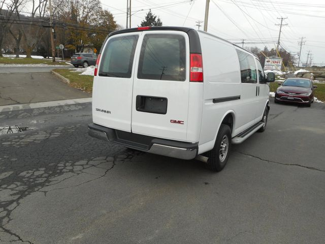 2017 GMC Savana Cargo Van New Windsor, New York 5