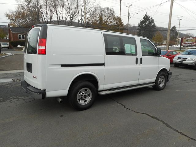 2017 GMC Savana Cargo Van New Windsor, New York 6