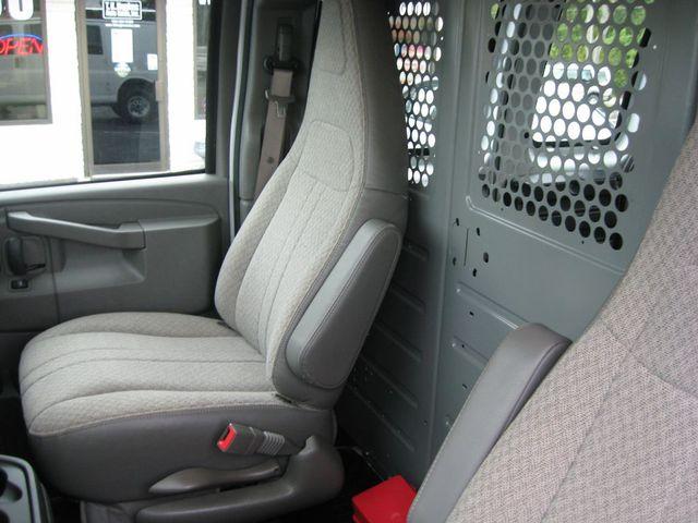 2017 GMC Savana Cargo Van G2500 Richmond, Virginia 12