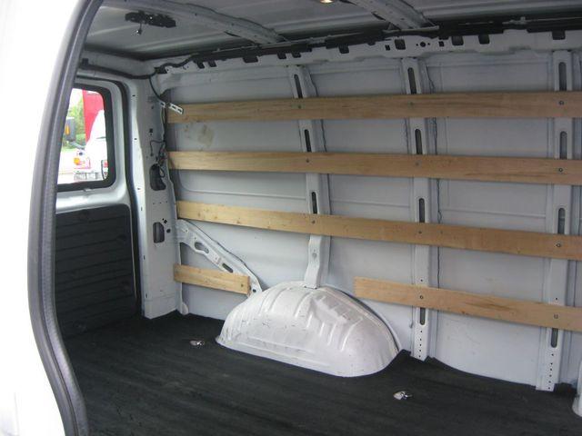 2017 GMC Savana Cargo Van G2500 Richmond, Virginia 14