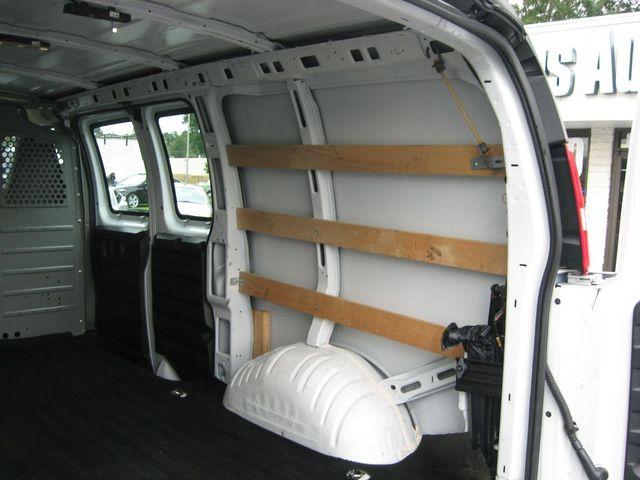 2017 GMC Savana Cargo Van G2500 Richmond, Virginia 16