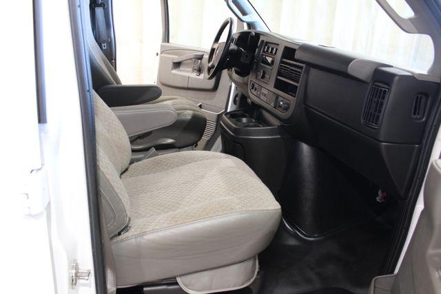 2017 GMC Savana Cargo Van 2500 2500 in Roscoe, IL 61073