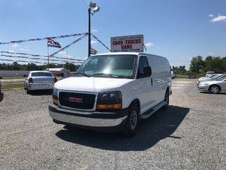 2017 GMC Savana Cargo Van G2500 Cargo in Shreveport LA, 71118