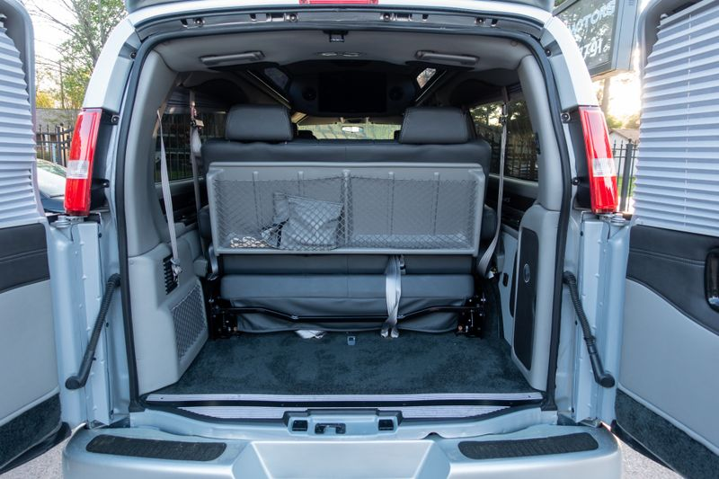 2017 GMC Savana Cargo Van    Texas  EURO 2 MOTORS  in , Texas