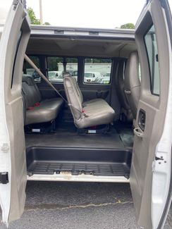 2017 GMC SAVANA G3500 LS  city NC  Palace Auto Sales   in Charlotte, NC