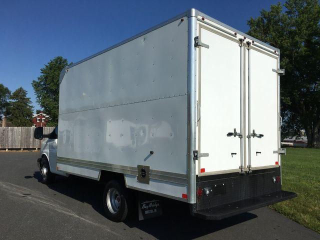 2017 GMC Savana Commercial Cutaway in Ephrata, PA 17522