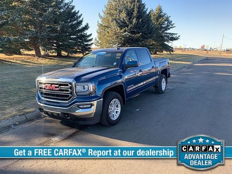 2017 GMC Sierra 1500 4WD Crew Cab SLE in Great Falls, MT