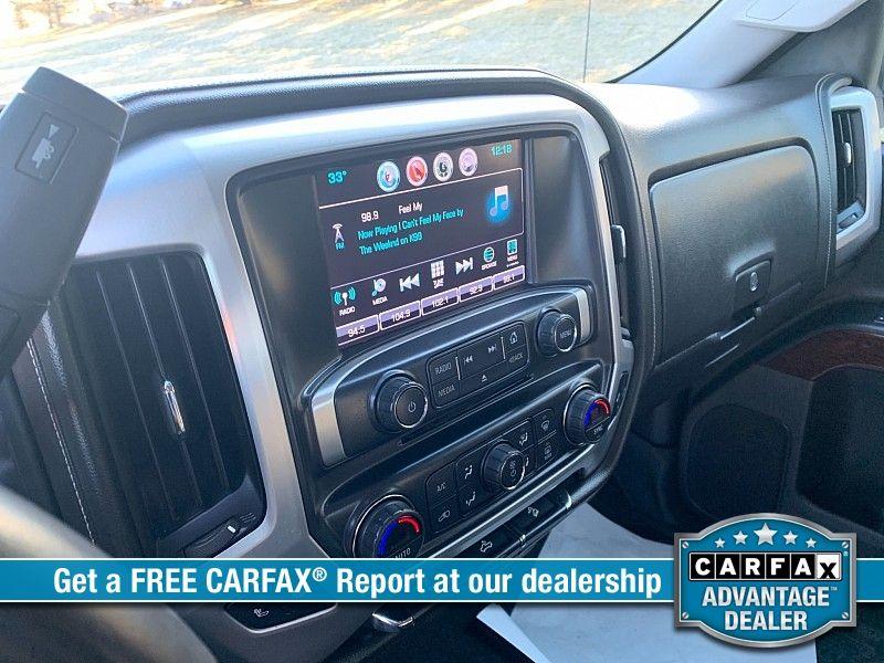 2017 GMC Sierra 1500 4WD Crew Cab SLE  city MT  Bleskin Motor Company   in Great Falls, MT