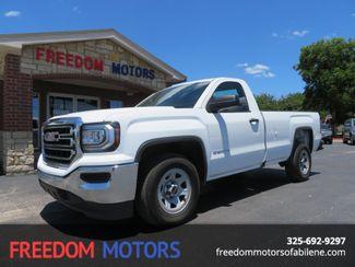 2017 GMC Sierra 1500    Abilene, Texas   Freedom Motors  in Abilene,Tx Texas