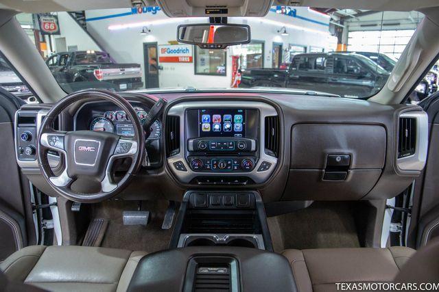 2017 GMC Sierra 1500 SLT in Addison, Texas 75001