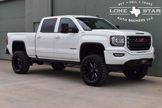 2017 GMC Lifted Sierra 1500 SLE | Arlington, TX | Lone Star Auto Brokers, LLC-[ 4 ]