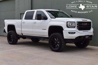 2017 GMC Lifted Sierra 1500 SLE   Arlington, TX   Lone Star Auto Brokers, LLC-[ 4 ]