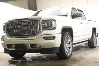 2017 GMC Sierra 1500 Denali w/ Ultimate Package/ Power Running Boards in Branford, CT 06405