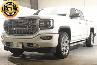 2017 GMC Sierra 1500 Denali 6.2 Ultimate Package in Branford, CT 06405