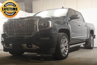 2017 GMC Sierra 1500 Denali 6.2L w/ Ultimate Package in Branford, CT 06405