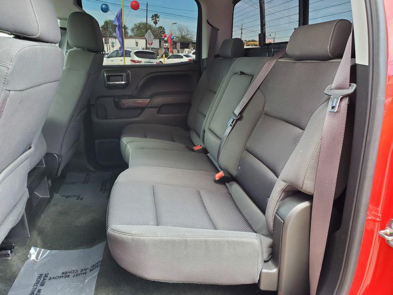 2017 GMC Sierra 1500 SLE  Brownsville TX  English Motors  in Brownsville, TX