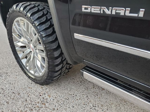 2017 GMC Sierra 1500 Denali in Brownsville, TX 78521