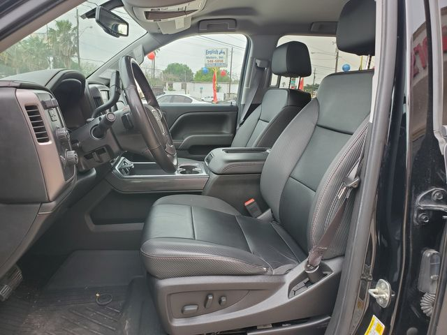 2017 GMC Sierra 1500 SLT in Brownsville, TX 78521