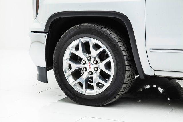 2017 GMC Sierra 1500 SLT Lowered in Carrollton, TX 75006