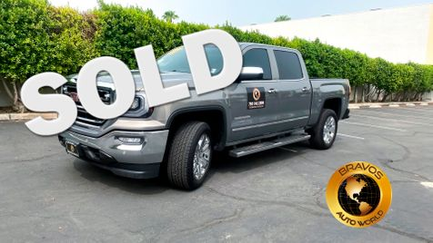 2017 GMC Sierra 1500 SLT 5 3/4 in cathedral city