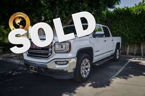 2017 GMC Sierra 1500 SLT in cathedral city