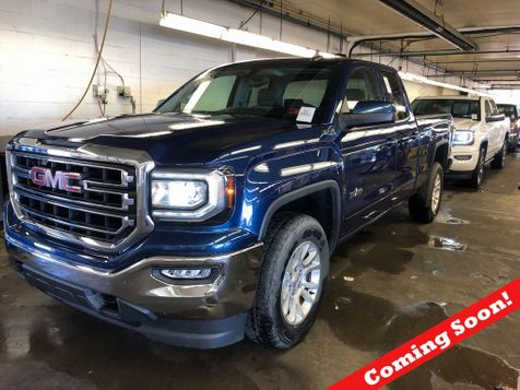 2017 GMC Sierra 1500 SLE in Cleveland, Ohio