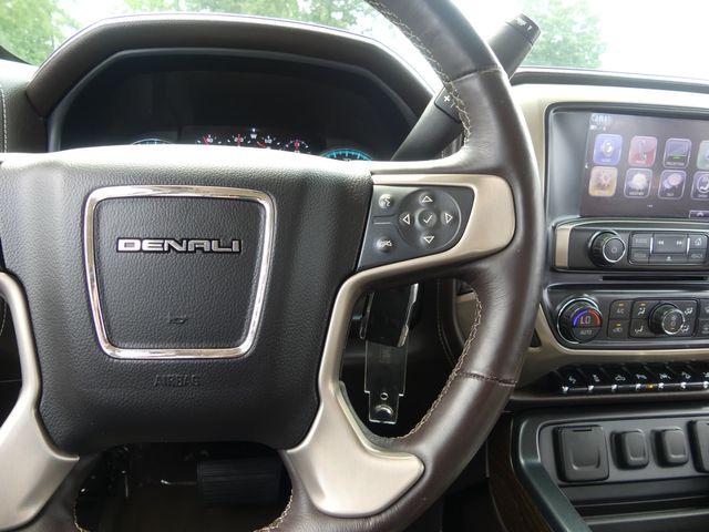 2017 GMC Sierra 1500 Denali in Cullman, AL 35058