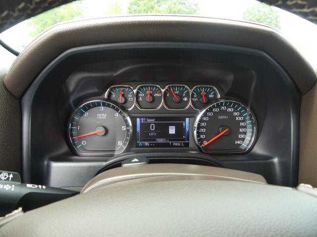2017 GMC Sierra 1500 SLT in Cullman, AL 35058