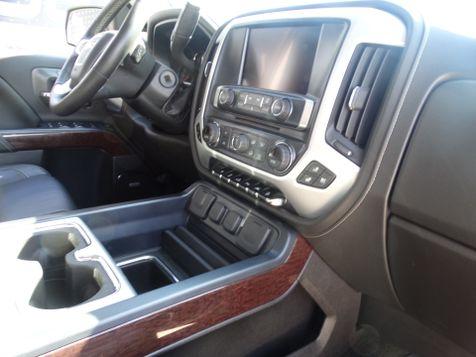 2017 GMC Sierra 1500 SLT Z71 4x4 Auto, Step Rails, NAV, Chromes 41K! | Dallas, Texas | Corvette Warehouse  in Dallas, Texas