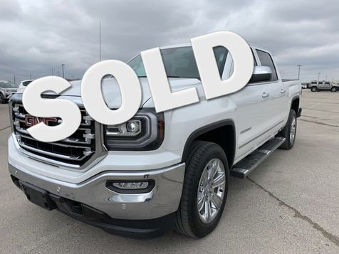 2017 GMC Sierra 1500 SLT in Dallas