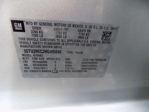2017 GMC Sierra 1500 SLT - Ledet's Auto Sales Gonzales_state_zip in Gonzales, Louisiana