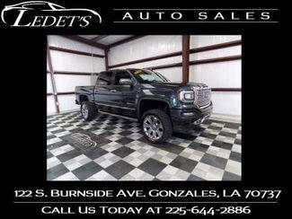 2017 GMC Sierra 1500 Denali - Ledet's Auto Sales Gonzales_state_zip in Gonzales