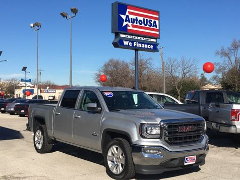 2017 GMC Sierra 1500 SLE CrewCab TX Ed | Irving, Texas | Auto USA in Irving, Texas