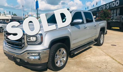 2017 GMC Sierra 1500 SLT in Lake Charles, Louisiana
