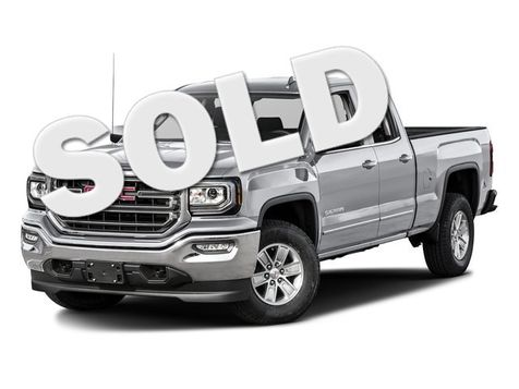 2017 GMC Sierra 1500 SLE in Lake Charles, Louisiana