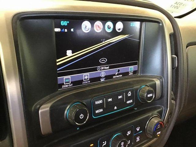 2017 GMC Sierra 1500 Denali Madison, NC 3