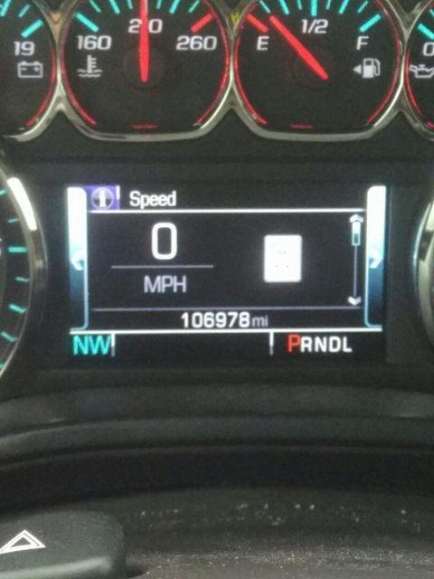 2017 GMC Sierra 1500 SLT Madison, NC 4