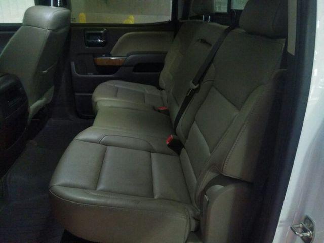 2017 GMC Sierra 1500 SLT Madison, NC 8