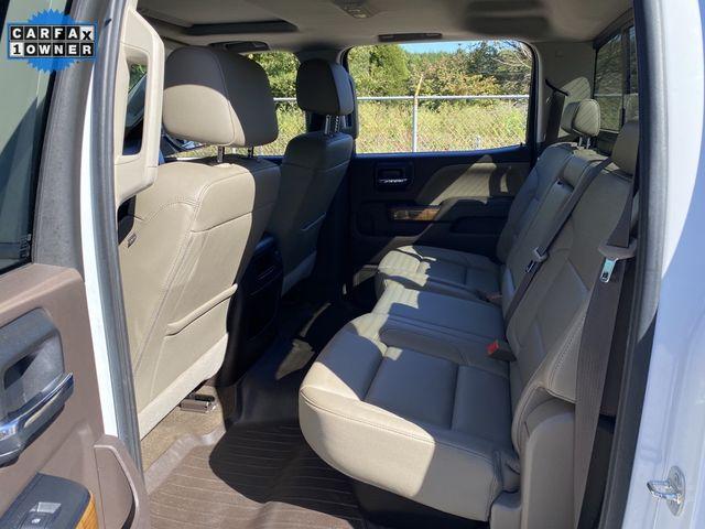 2017 GMC Sierra 1500 SLT Madison, NC 27
