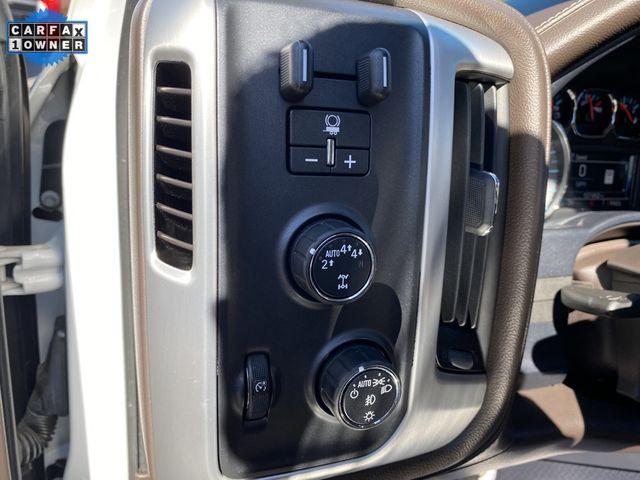 2017 GMC Sierra 1500 SLT Madison, NC 32