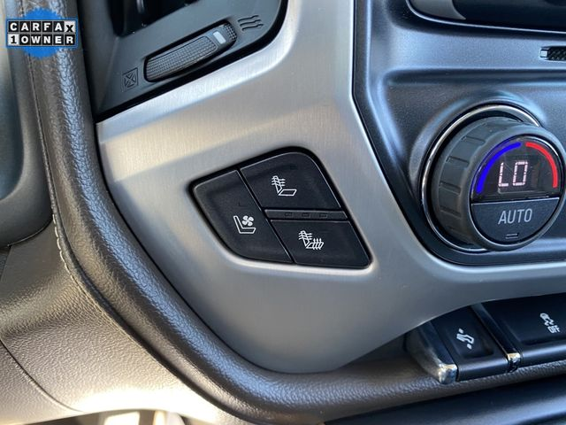 2017 GMC Sierra 1500 SLT Madison, NC 36
