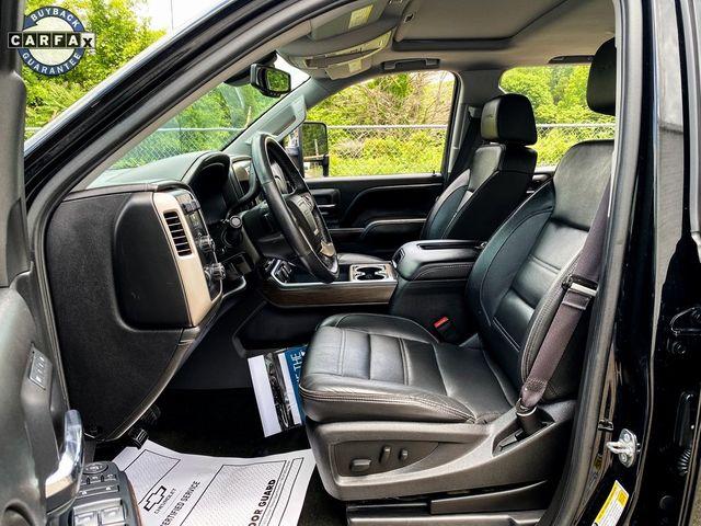 2017 GMC Sierra 1500 Denali Madison, NC 25