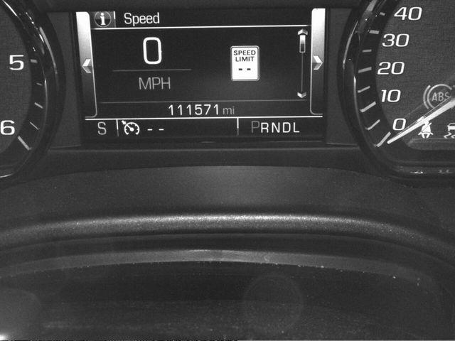 2017 GMC Sierra 1500 SLT Madison, NC 7