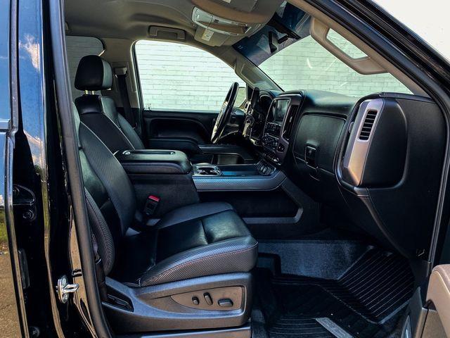 2017 GMC Sierra 1500 SLT Madison, NC 12