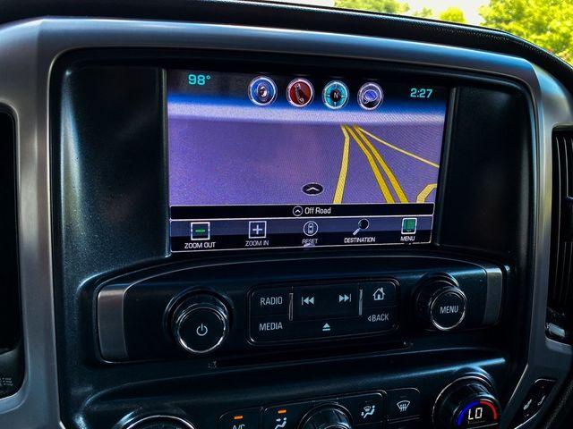 2017 GMC Sierra 1500 SLT Madison, NC 33
